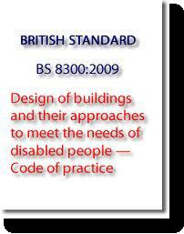 British Standard BS 8300