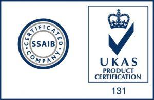 SSAIB Certified