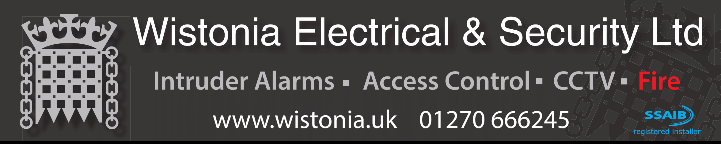Wistonia Electrical & Security LTD